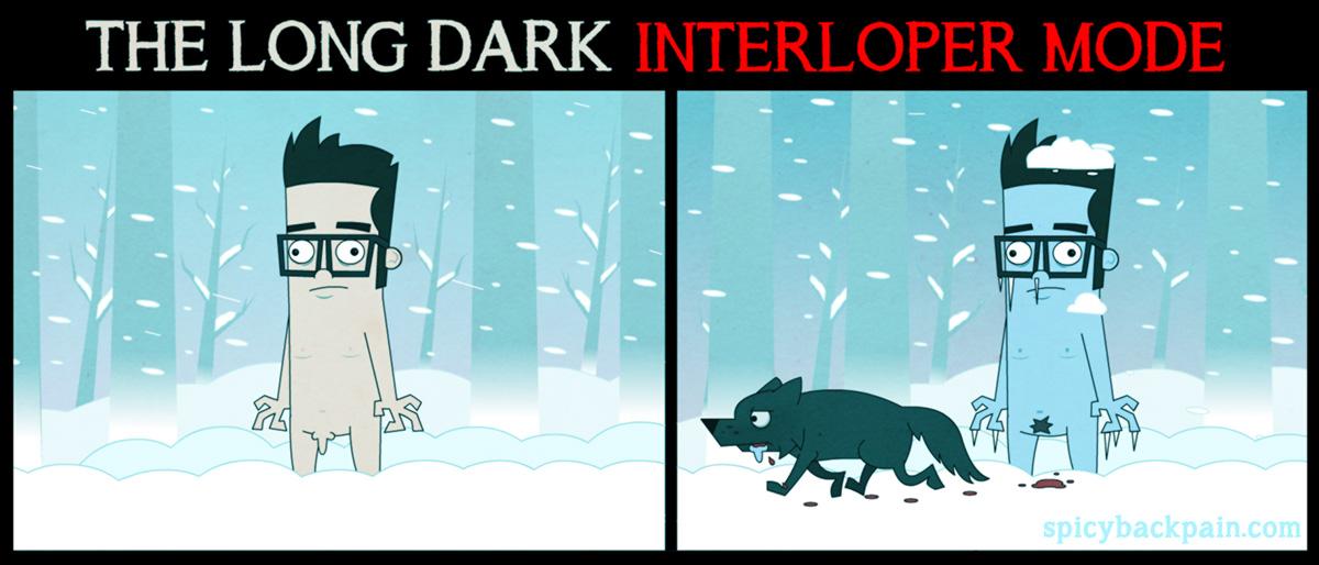 The Long Dark - Interloper Mode
