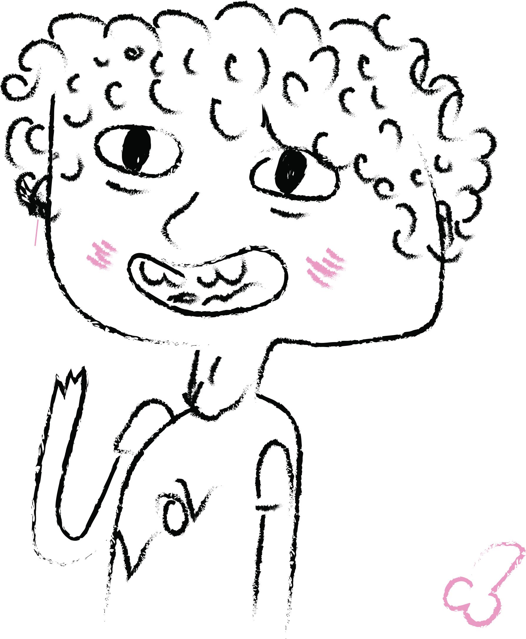my portrait