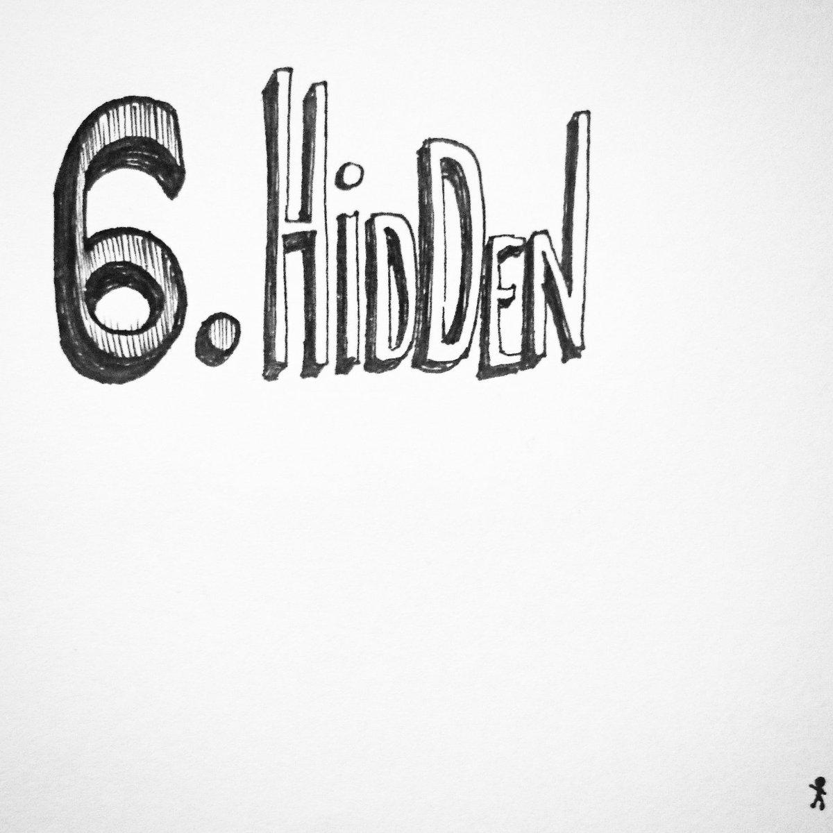 Day 6: Hidden