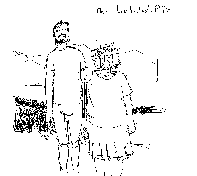 The Unconcluded
