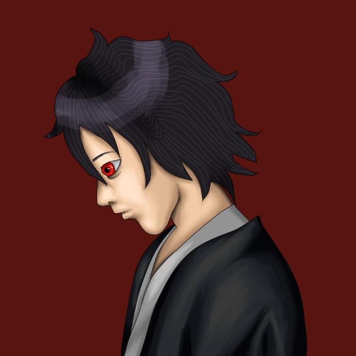 Kimono B