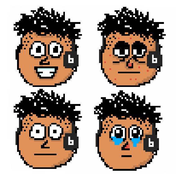 8-Bit Geek