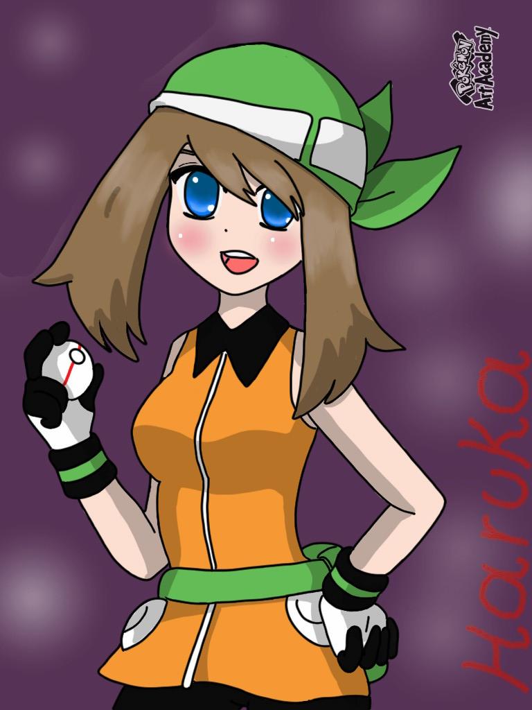 Haruka Emerald
