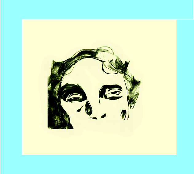 Self Portrait #0x2