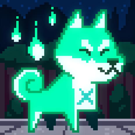 Koko the Ghost