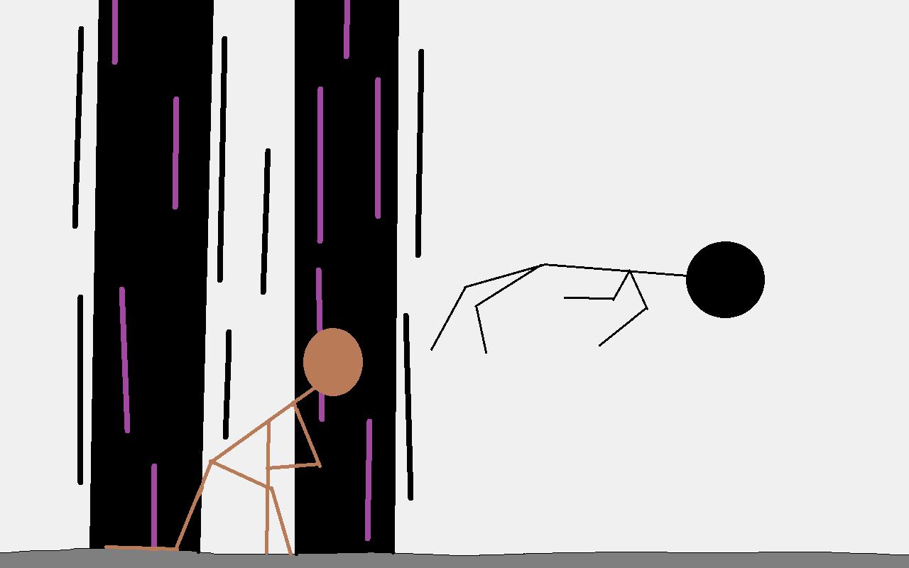 Stick Figure Dominant Crush