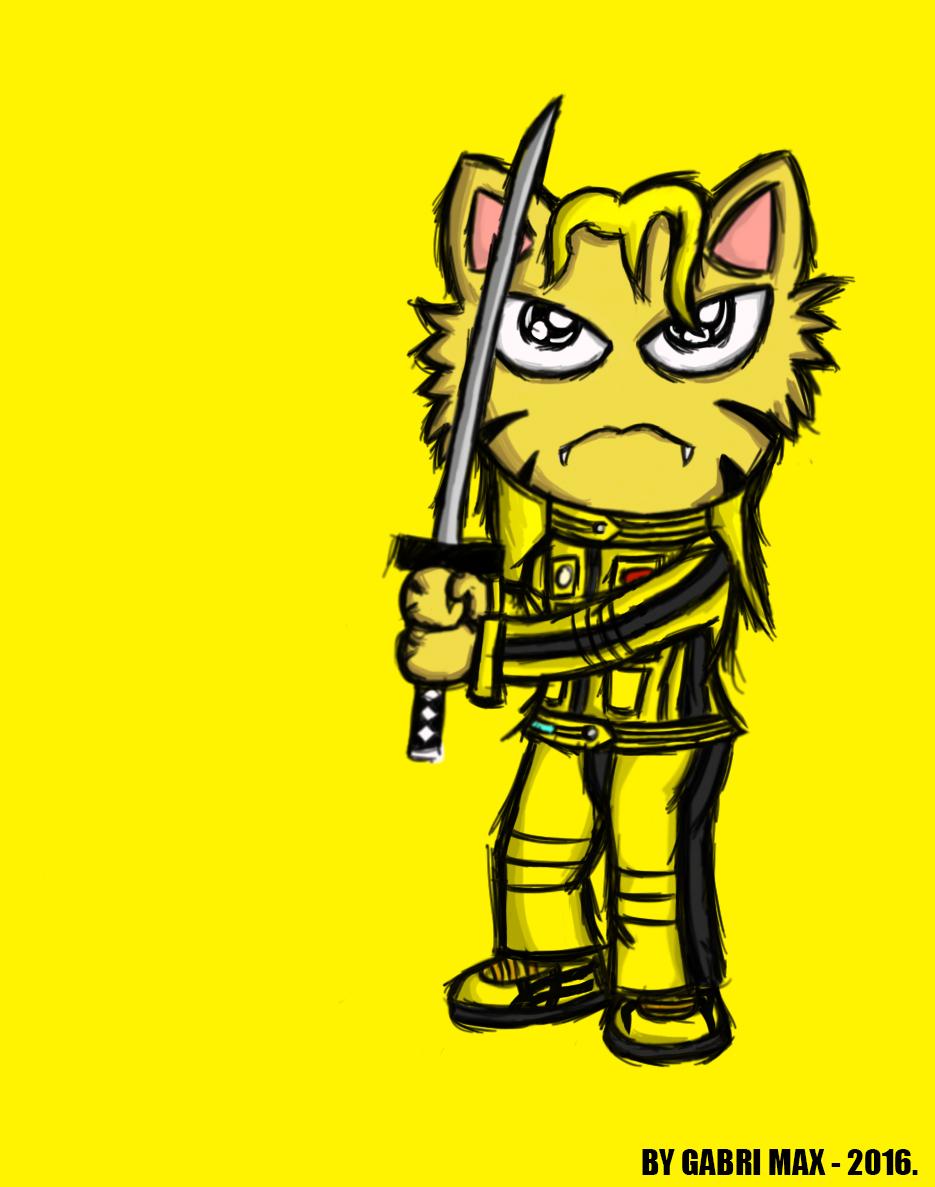 Beatrix Kitty