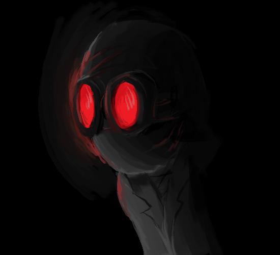 hanky wanky in the darky
