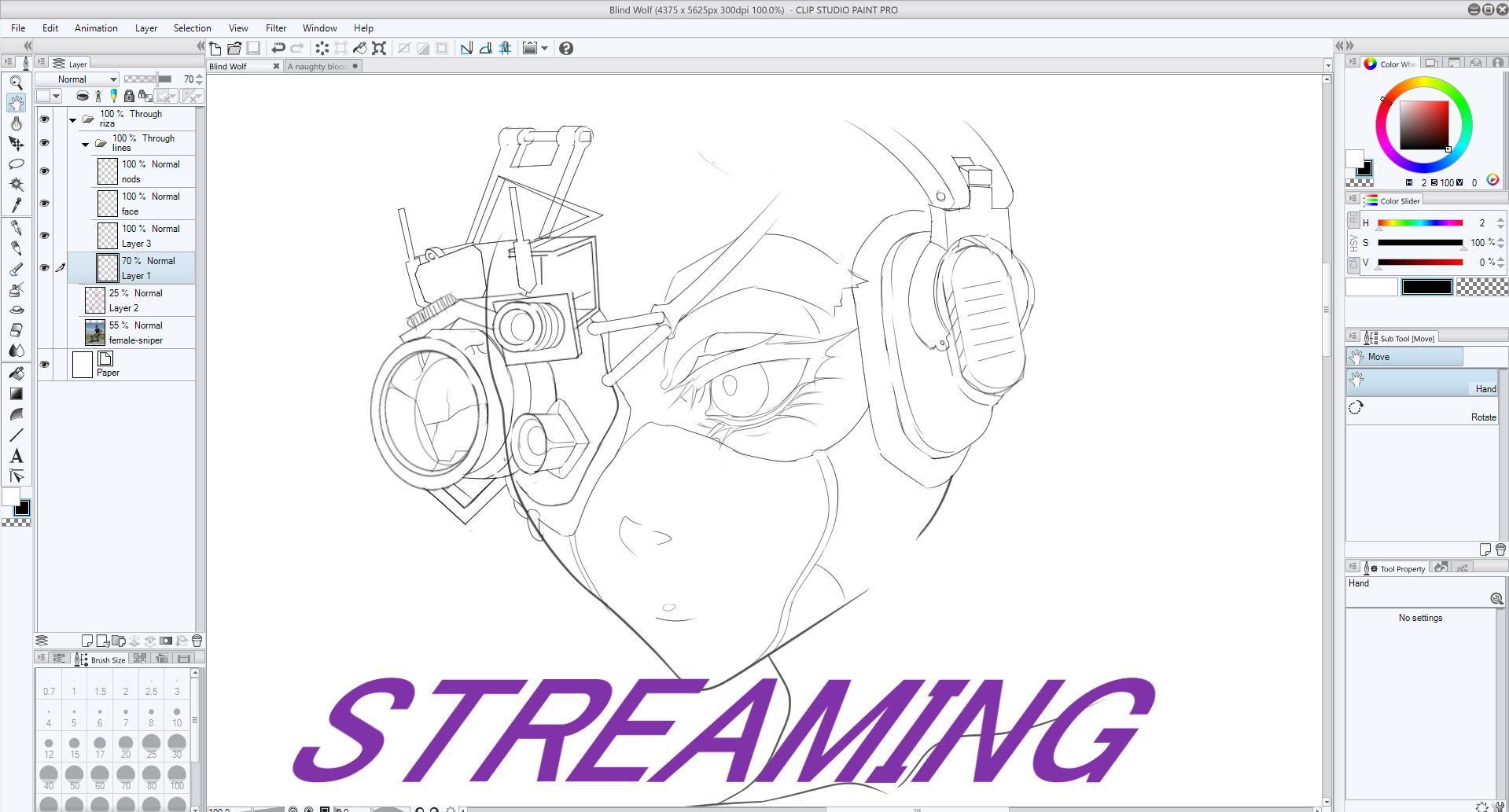 10/26 stream