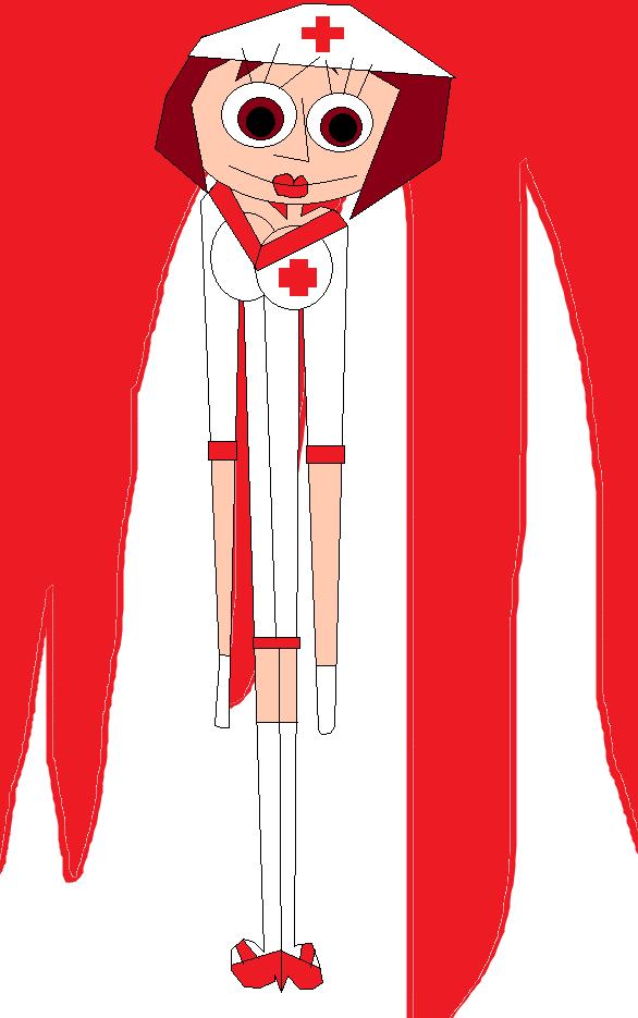 inktober nurse