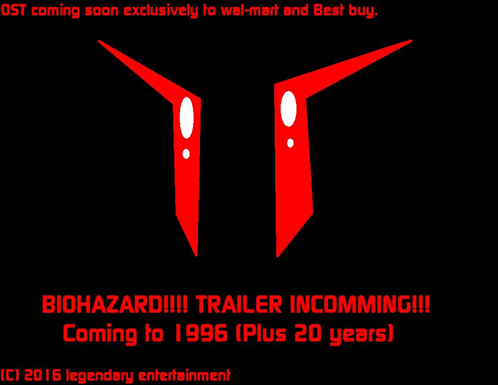 Teaser trailer incoming!!!