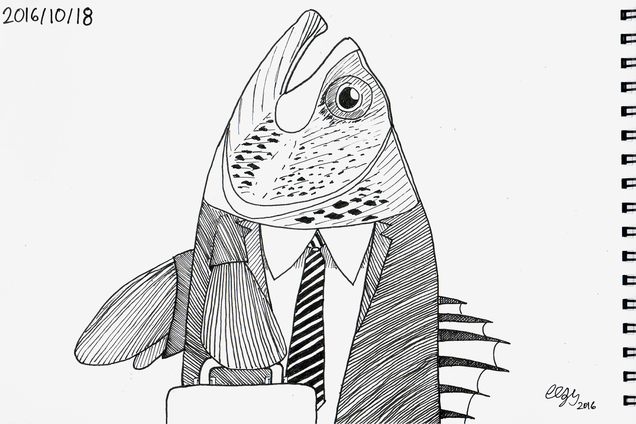 Business Bass
