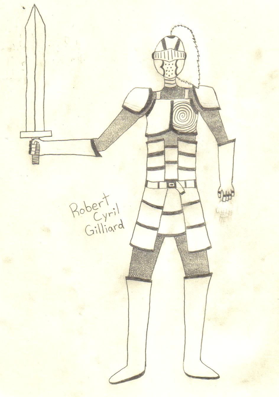 Art Class-Knight