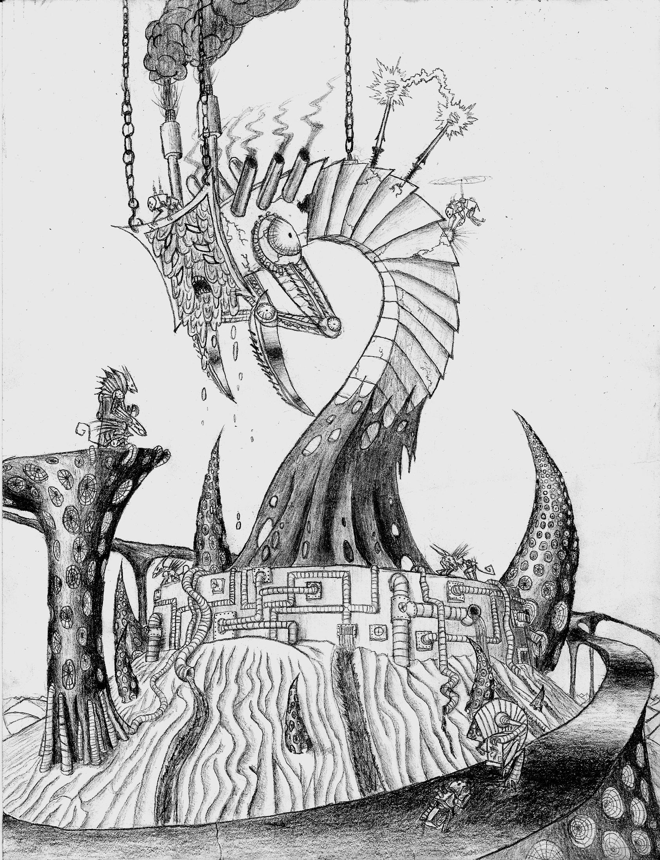 The Abominatrix