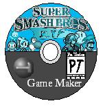 Super Smash Bros R,YP discWII