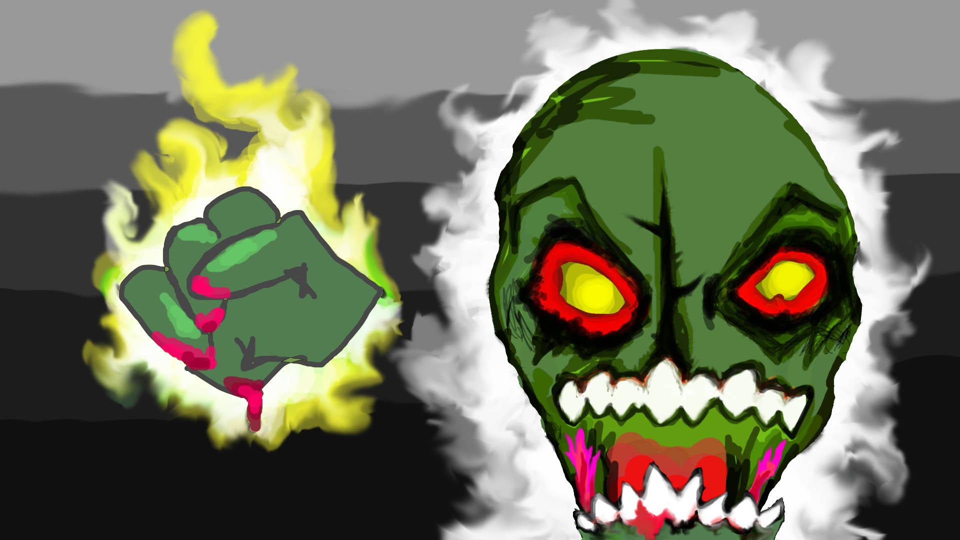 madness zombeh v1