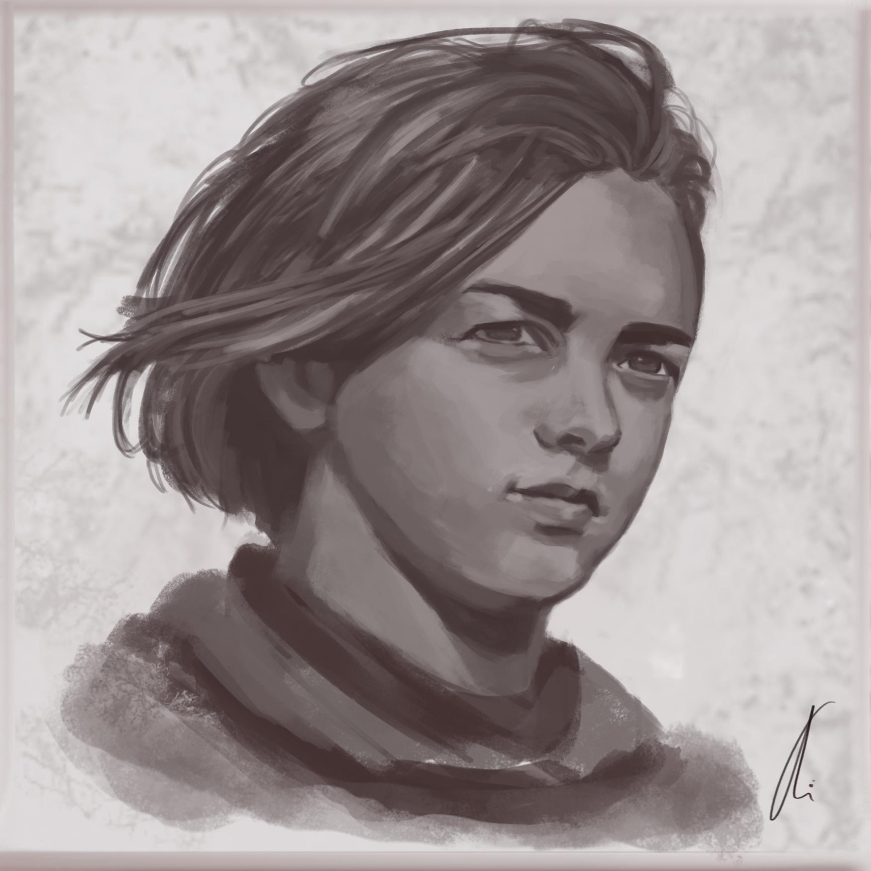 Aria Stark