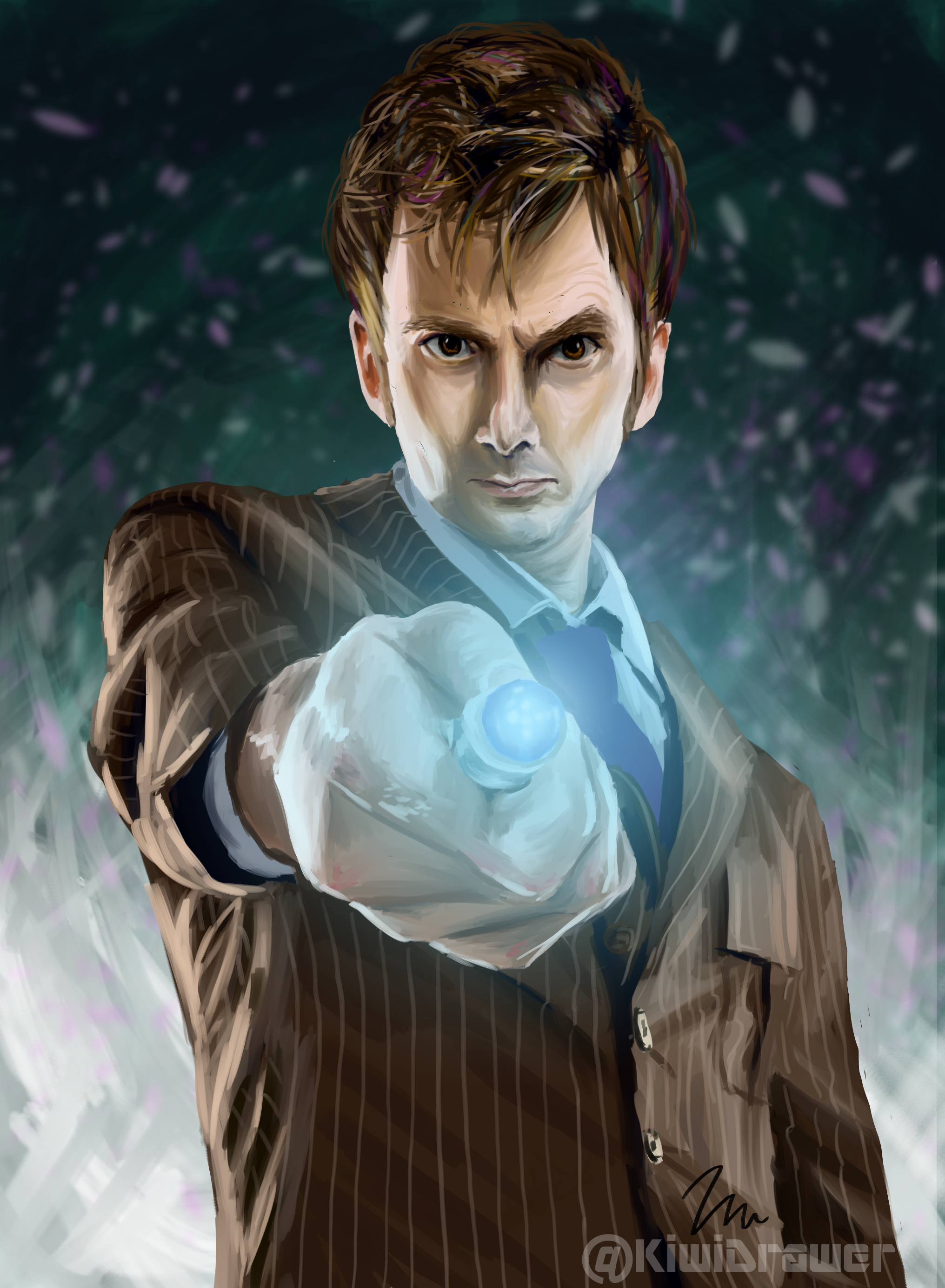 The Doctor (10)