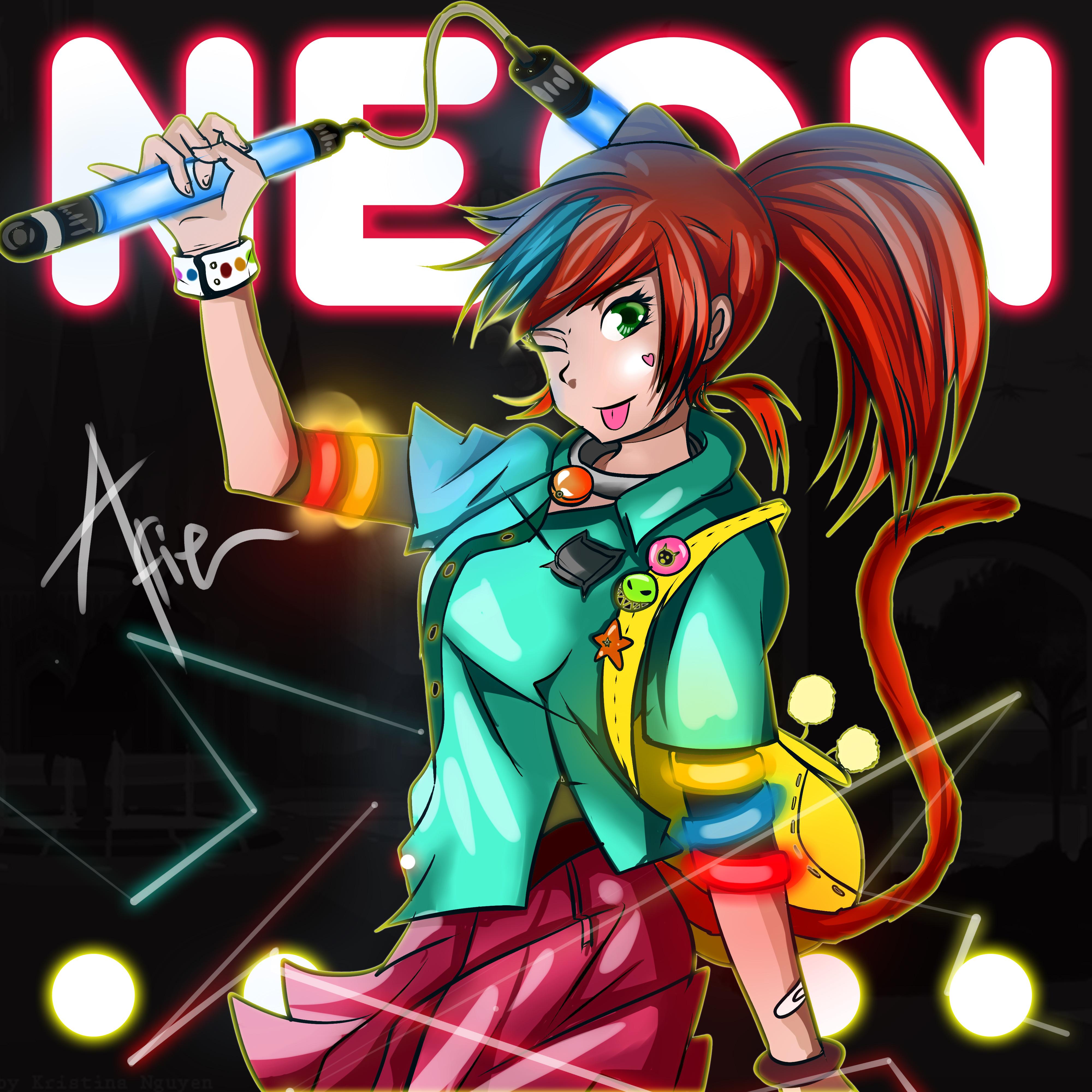 """Neon"""