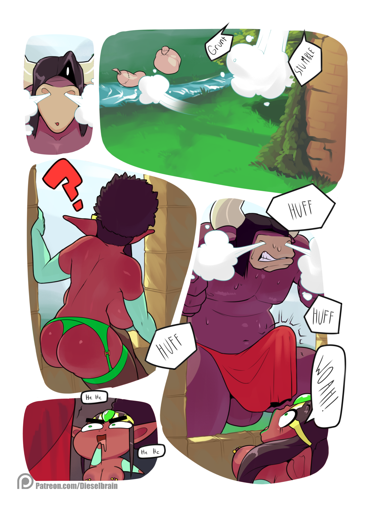 Lonely Tower pg.4
