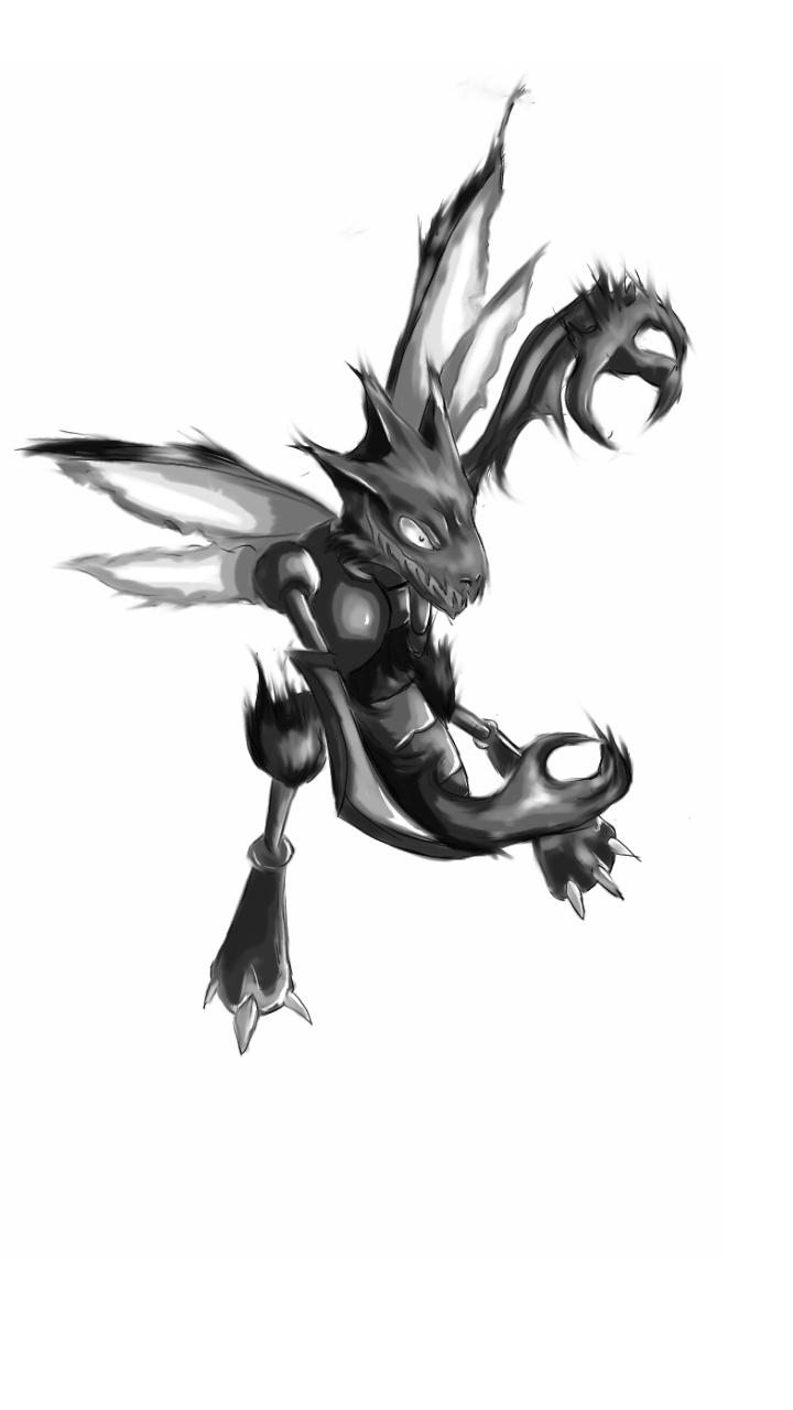 scythaunther