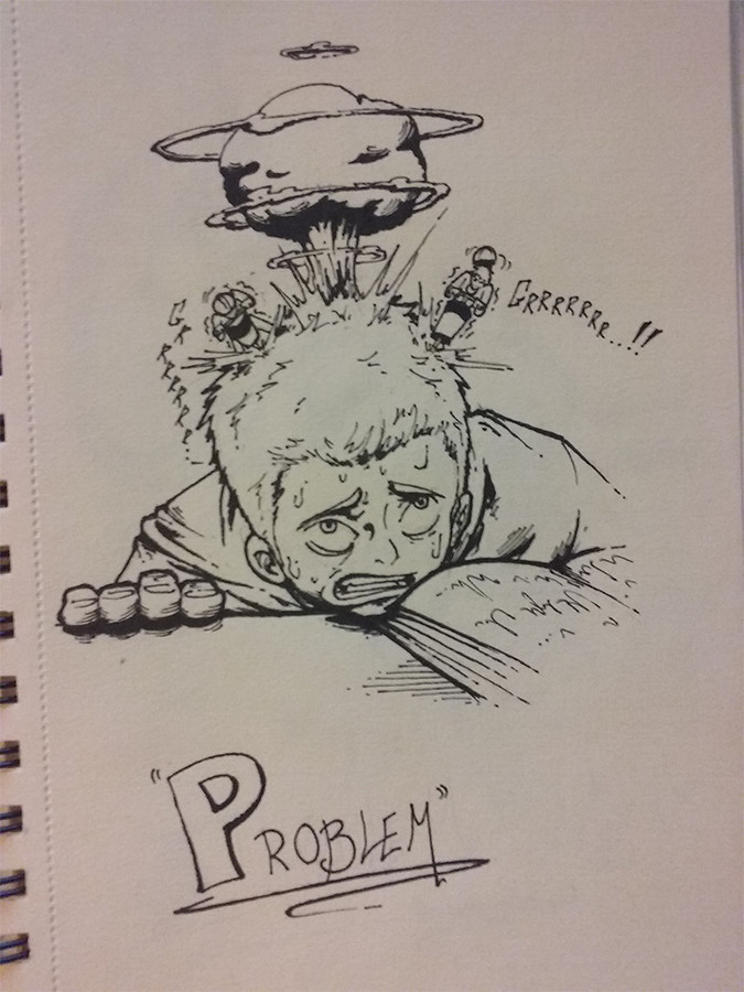 DAY 09 - Problem