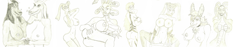 (NSFW) Sketched Porn Banner_By_JSC