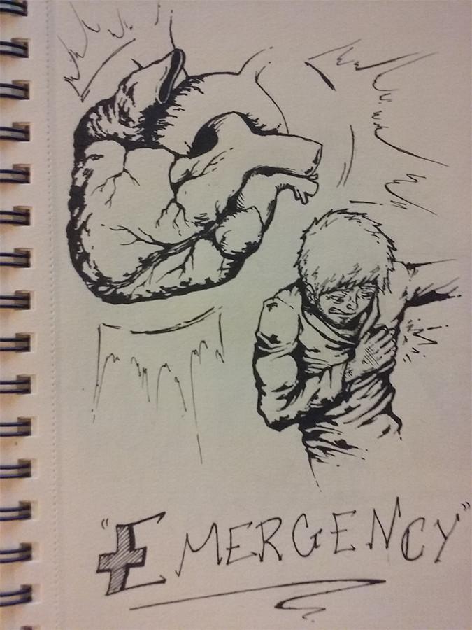 DAY 10 - Emergency
