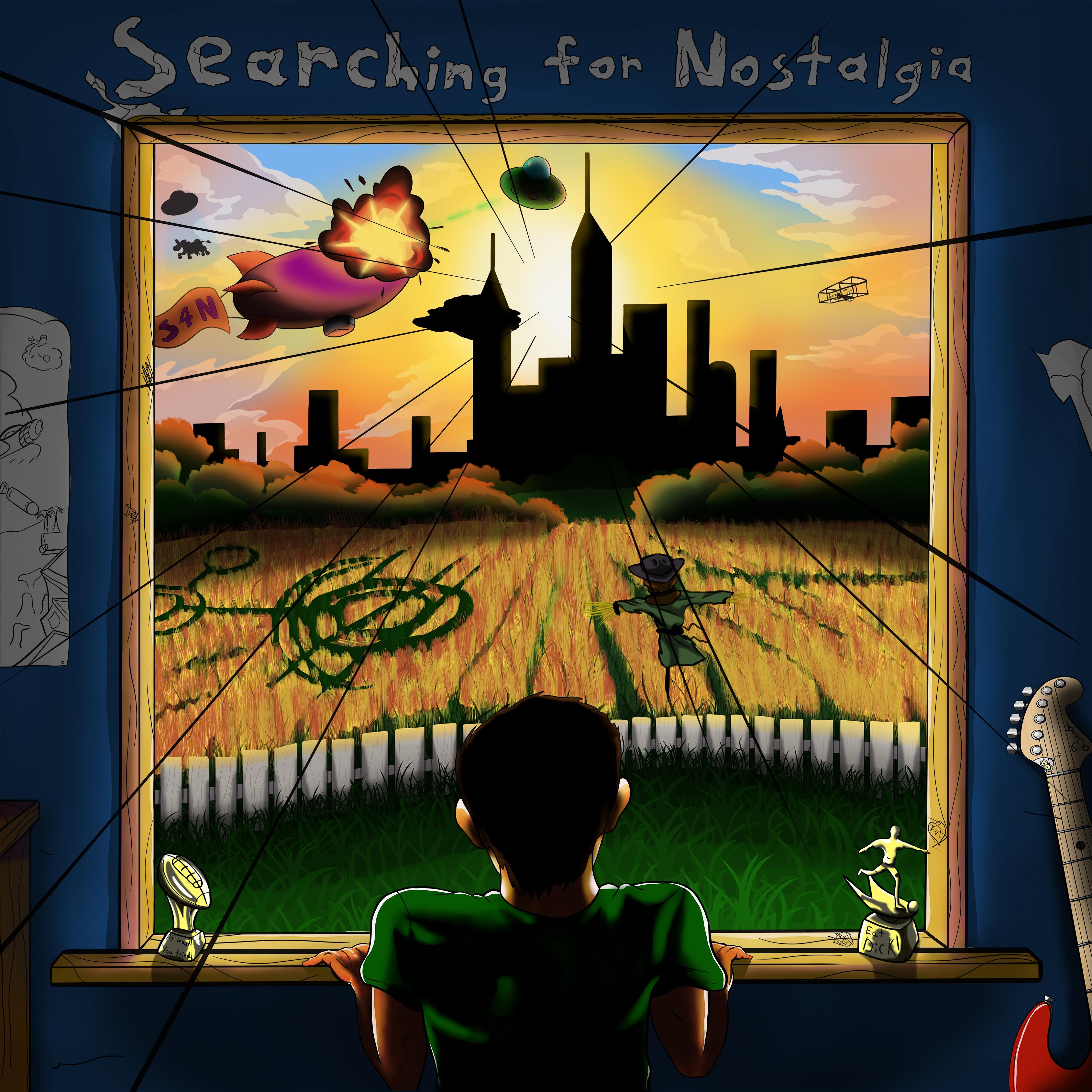 Searching 4 Nostalgia