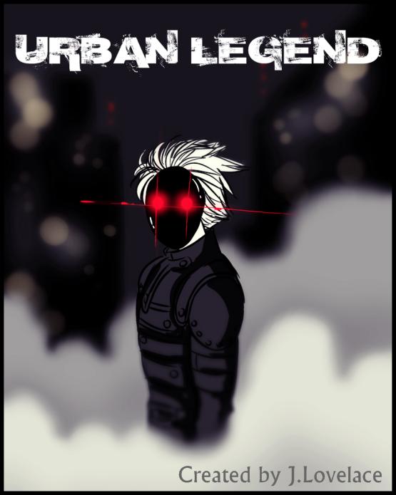 Urban Legend [Cover]