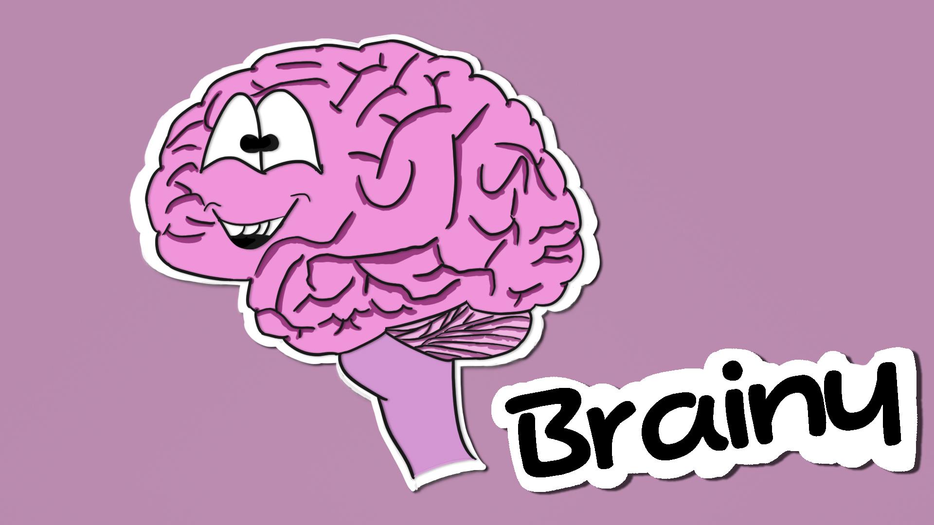 Paper Brainy
