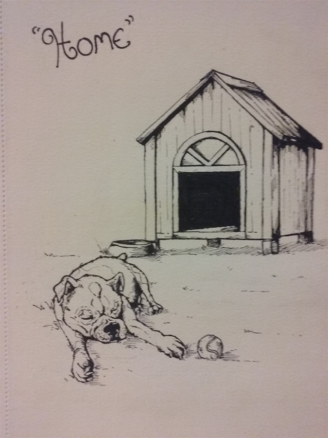 DAY 15 - Home
