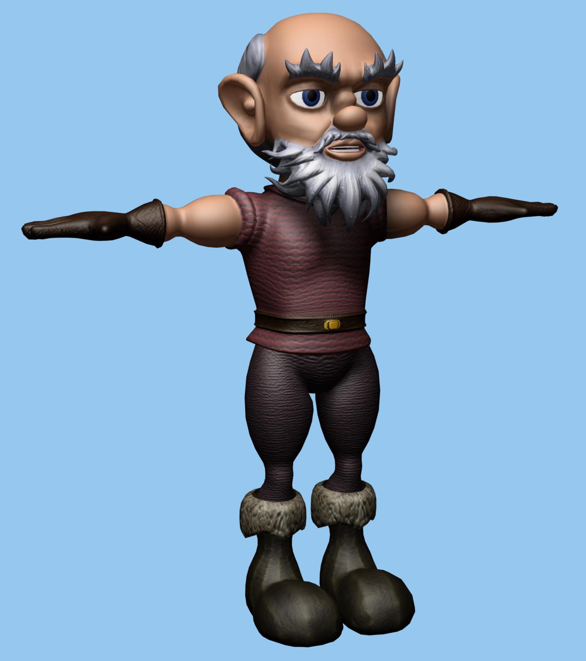 CG Dwarf01