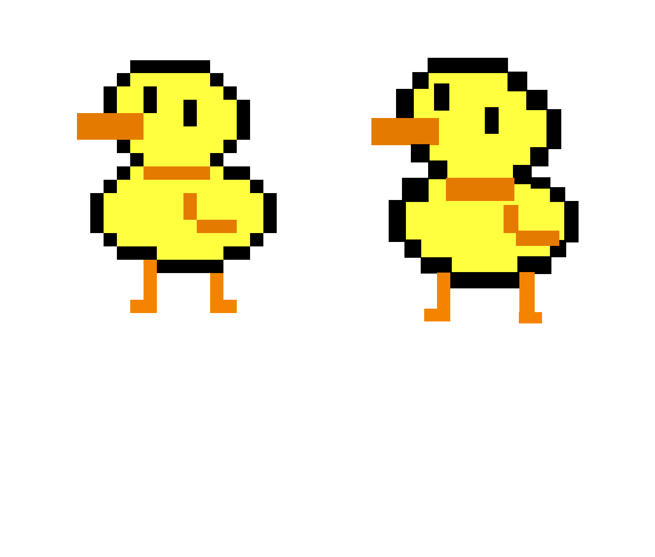 ZE birds