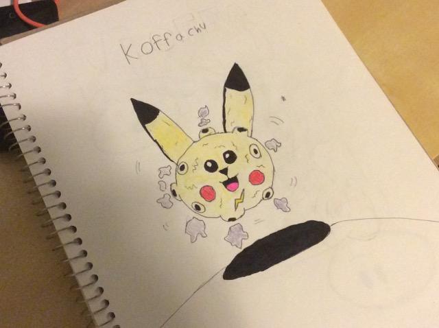 Seb's Pokemon Mashup entry