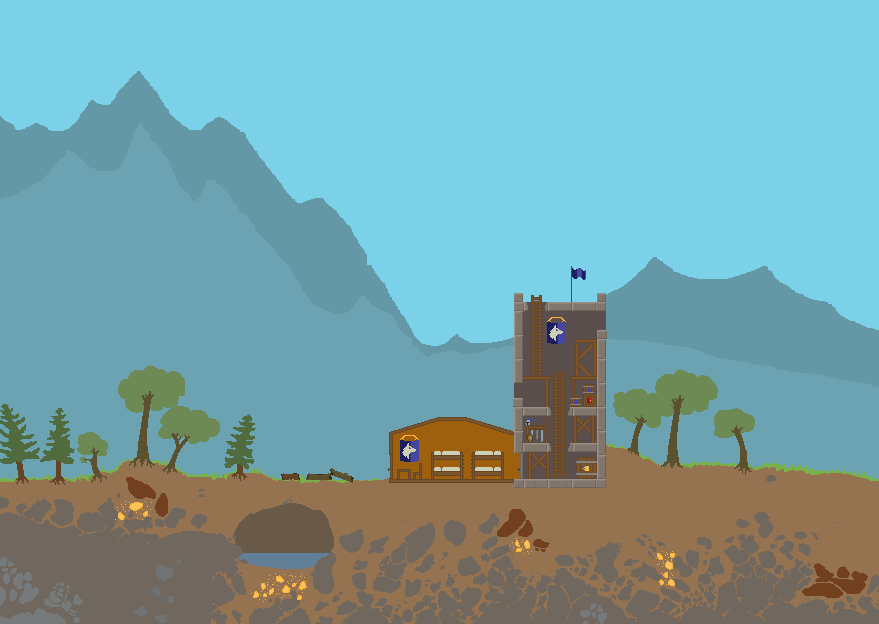 Map Outpost