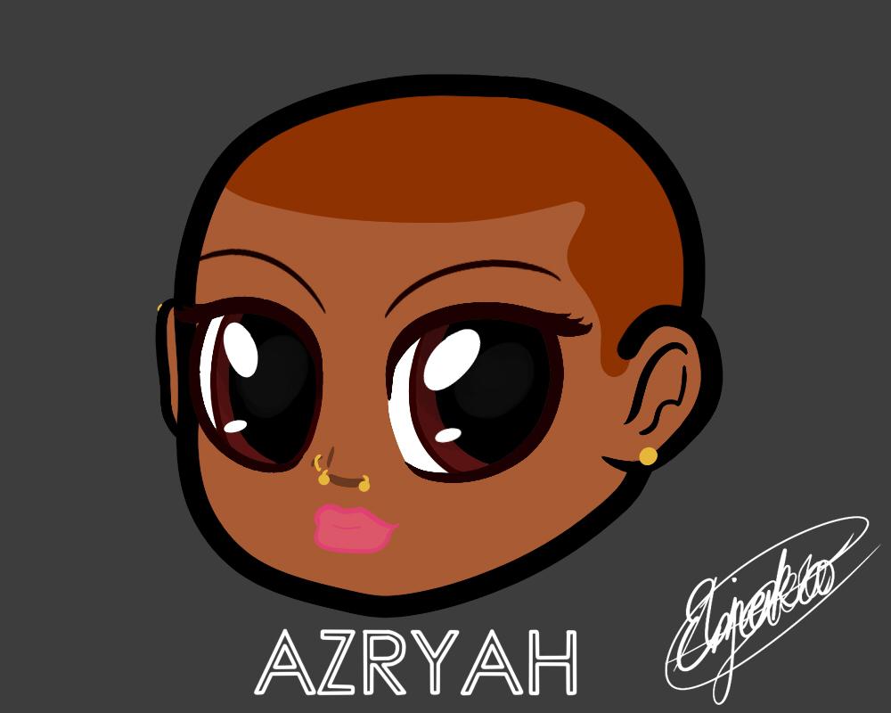 Azryah