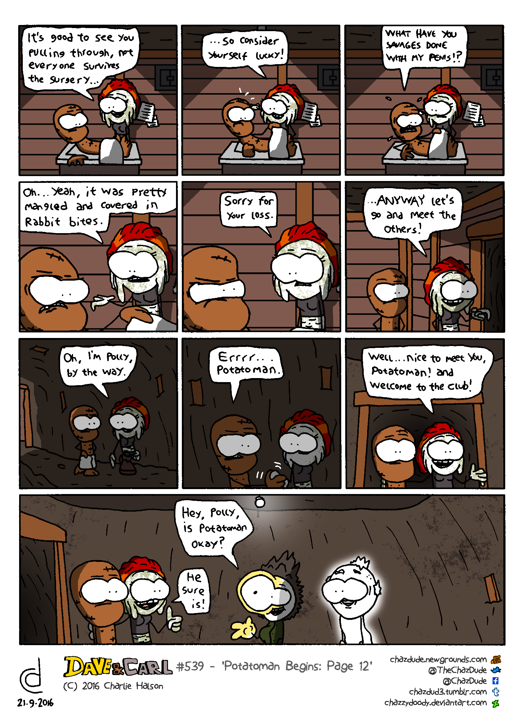 Potatoman Begins: Page 12