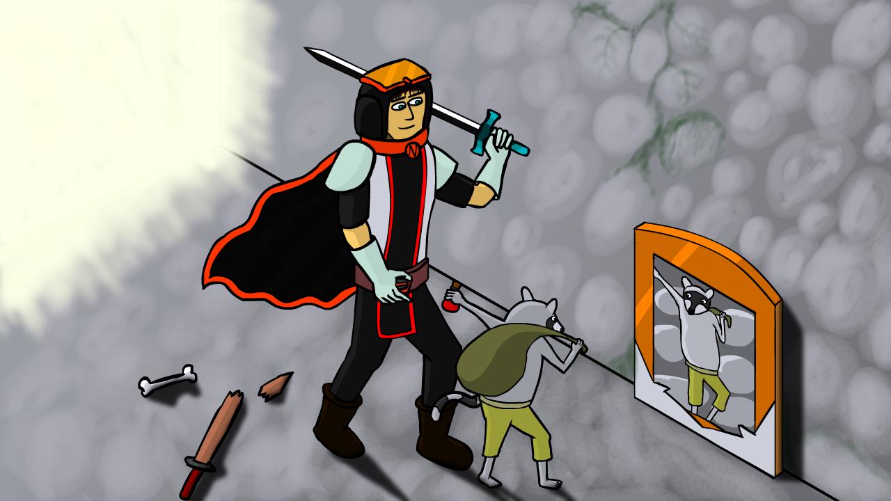 BCOTM: Hero of the portal