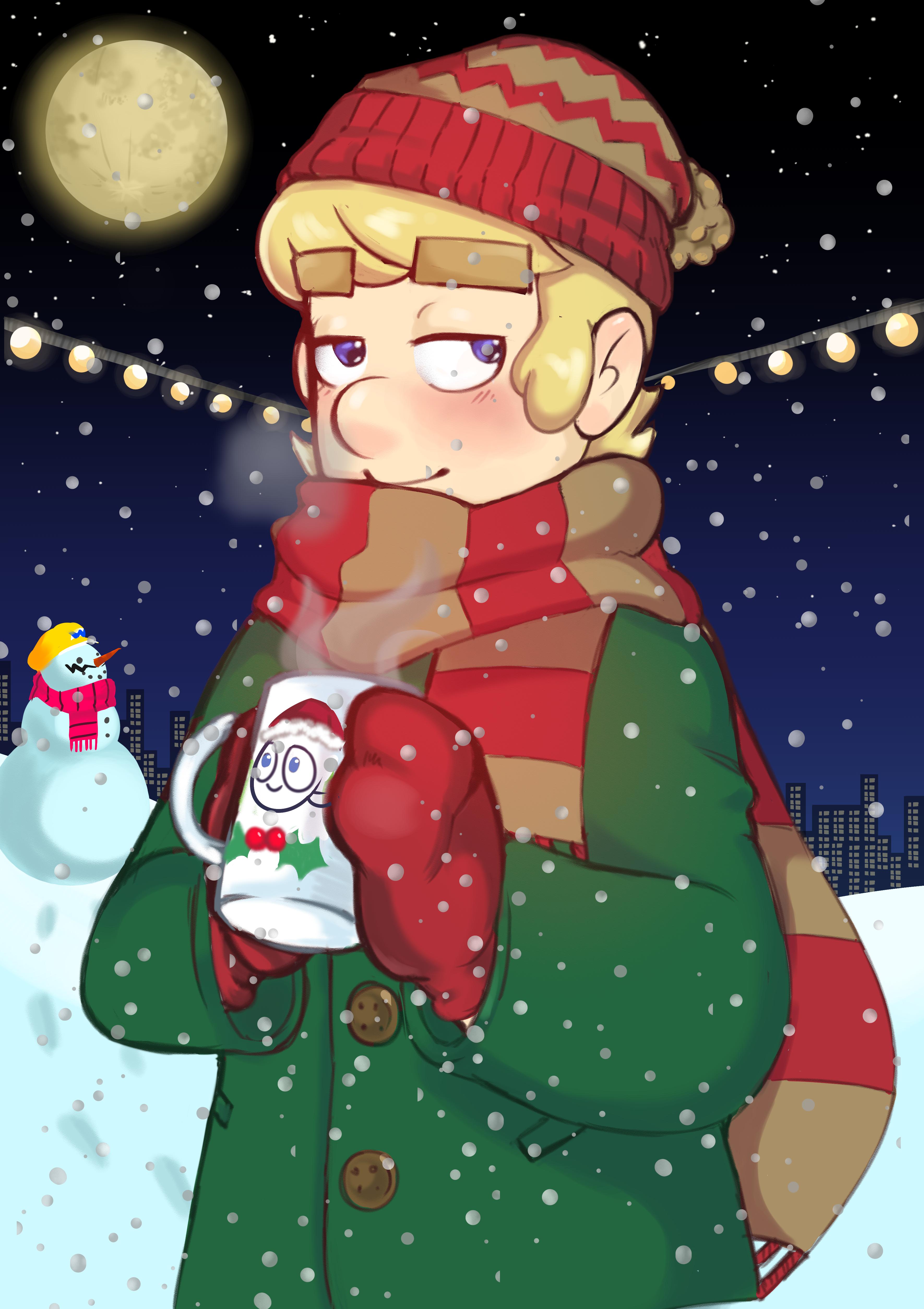 Winter Torkil