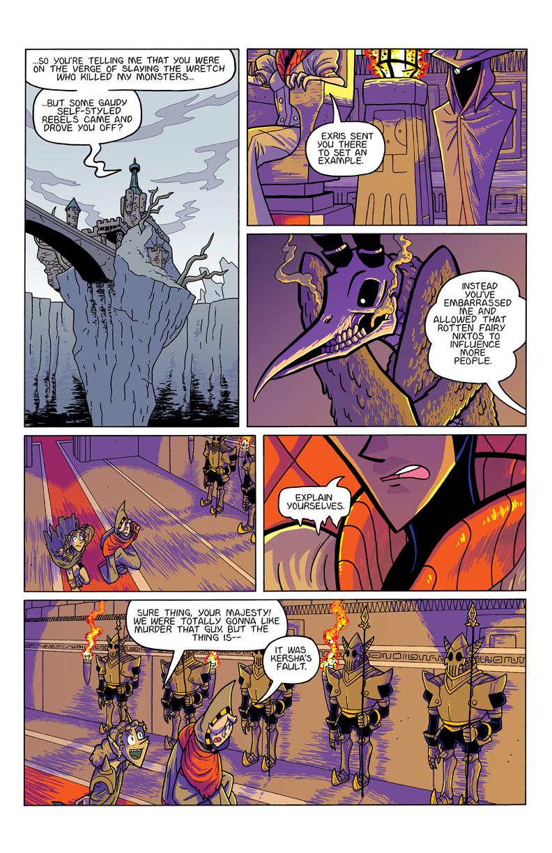 Monster Lands pg.91
