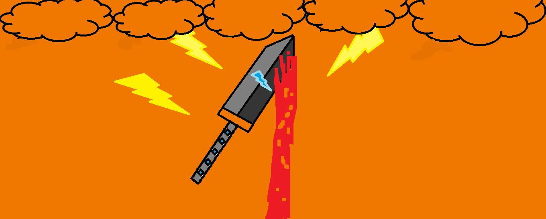 Zeus Sword