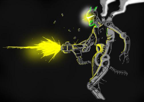 destroyer mkII