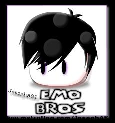 Emo Shroom