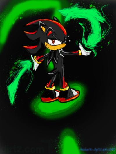 Shadow's Powuh