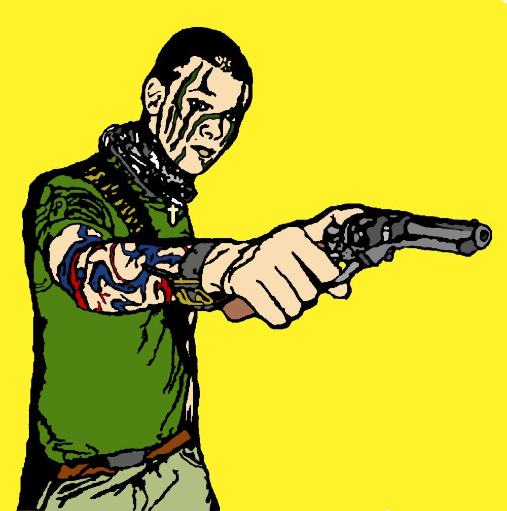 Guns Don't Kill, I Do