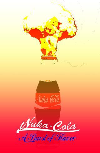 Nuka-Cola Ad