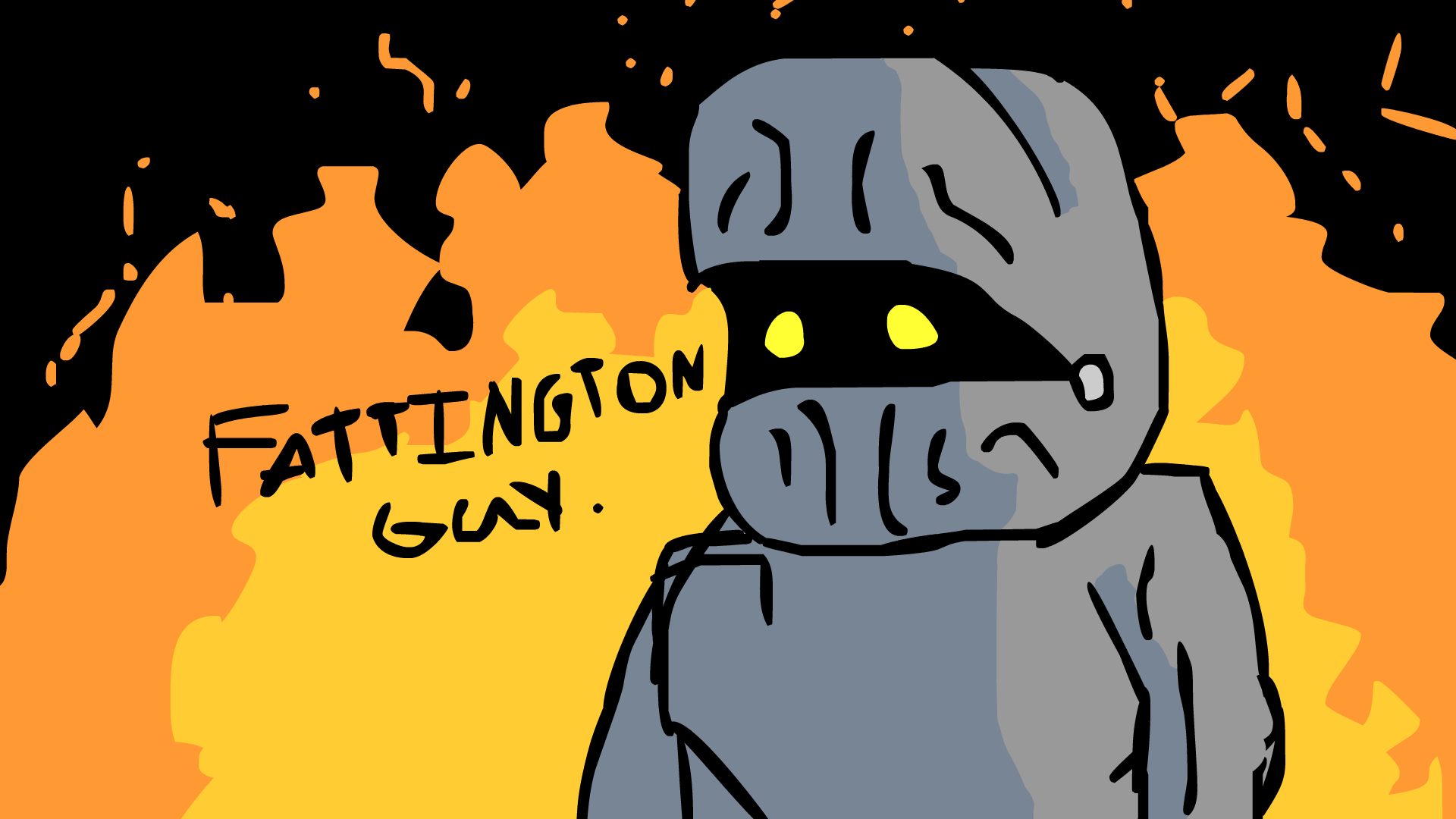 Fattington Guy