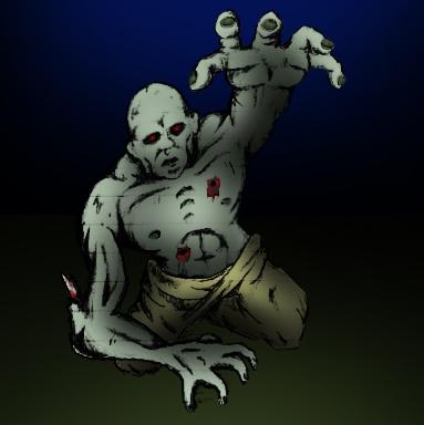 Zombieeeeeeeeee