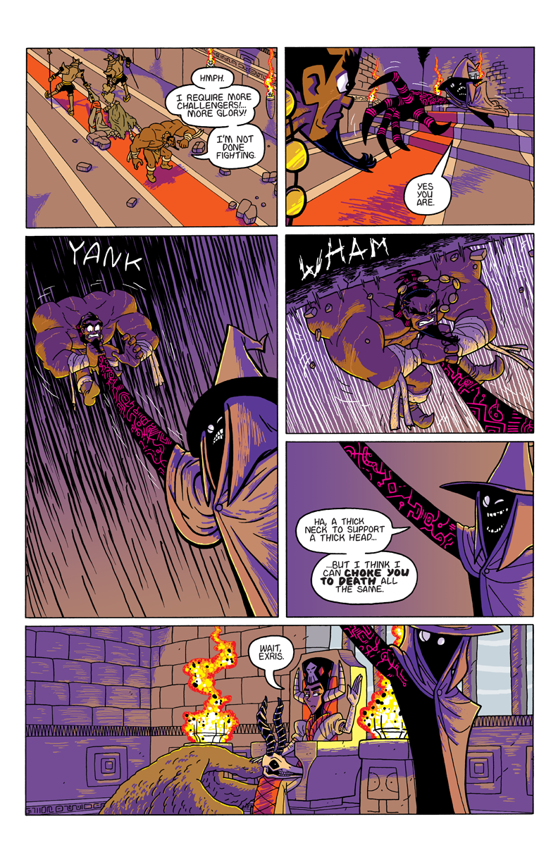 Monster Lands pg.95